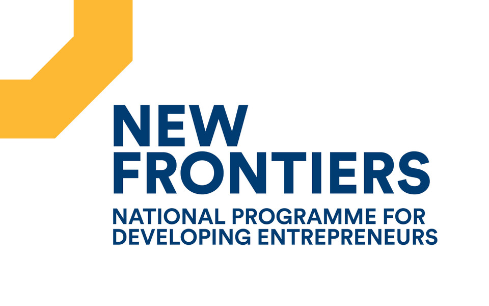 new frontiers entrepreneurship support program